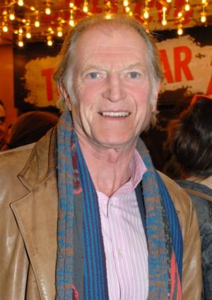 David Bradley Replaces John Hurt in FX's THE STRAIN