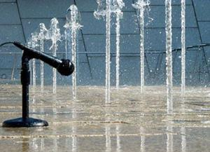 The Brooklyn Museum Asks Musicians to 'Score the Fountain,'  Submissions Due July 30