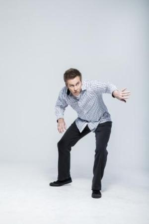 Comedian Brian Regan Kicks Off Second Leg of 2014 North American Tour Today