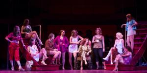 TUTS Stages THE BEST LITTLE WHOREHOUSE IN TEXAS at Miller Outdoor Theatre, Now thru 7/20