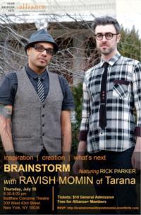 Brainstorm! Features Ravish Momin of Tarana Tonight