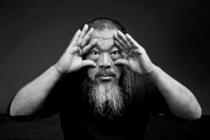 The Brooklyn Museum Presents AI WEIWEI: ACCORDING TO WHAT?, 4/18-8/10