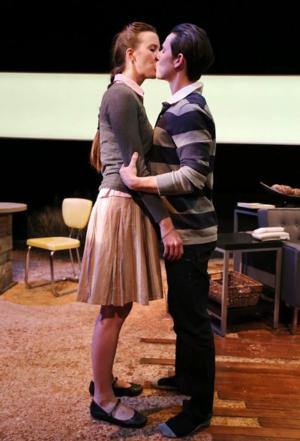 BWW Reviews: No Rules Theatre Co Starts Season Strong with Quirky LATE: A COWBOY SONG