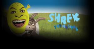 Alliance Theatre to Present SHREK, 2/22-3/16