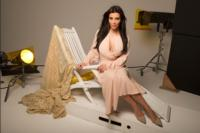 Kim Kardashian Launches Pure Honey