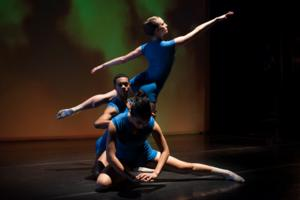 UT at Austin's FALL FOR DANCE to Kick Off 11/15 at the B. Iden Payne Theatre
