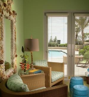 The Cultural Council of Palm Beach County Presents INTERIOR DESIGN: THE FLORIDA ROOM, 1/31-3/29