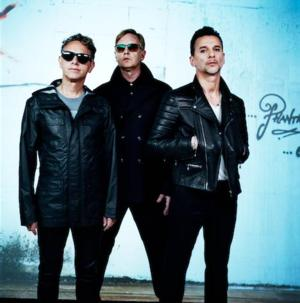 Depeche Mode Releases Two Remixes from Delta Machine