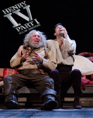 RSC's Live HENRY IV PART 1 Hits U.S. Theaters Tonight