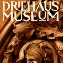 Driehaus Museum Announces September 2014 Lineup