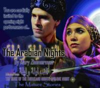 THE ARABIAN NIGHTS Tranforms the Bonstelle Theatre with the Power of Storytelling, 2/8-2/17