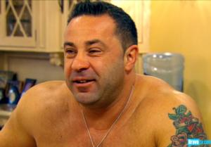 UPDATE: REAL HOUSEWIVE's Joe Giudice Faces Deportation to Italy