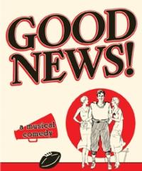 Beth Glover, Mark Zimmerman and More Featured in Goodspeed's GOOD NEWS! - Full Cast Announced!