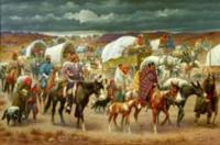 The East Tennessee River Valley Commemorates the 175th Anniversary of the Trail of Tears