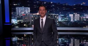 ABC's JIMMY KIMMEL LIVE Attracts Biggest-Ever Audience for Quarter