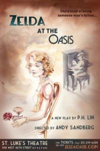 ZELDA AT THE OASIS Announces This Week's Performing Schedule