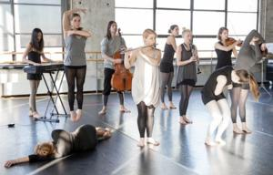 Nouveau Classical Project and TrioDance Bring POTENTIAL ENERGIES to BAM Tonight