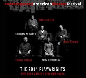 Meet the Playwrights of the Contemporary American Theater Festival