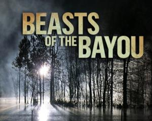 Discovery Channel to Premiere All-New Program BEASTS OF THE BAYOU, 7/10