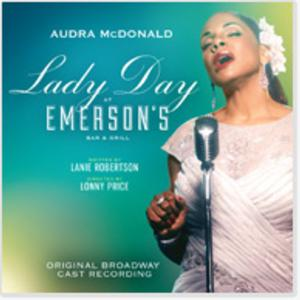 First Listen: Audra McDonald Sings Billie Holiday on LADY DAY Album; Track List Announced!