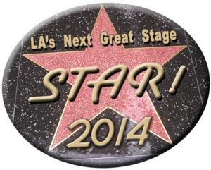 Auditions for LA'S NEXT GREAT STAGE STAR Set for 12/15