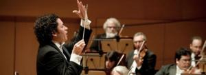 The Los Angeles Philharmonic and Gustavo Dudamel to Release Recording of JOHN ADAMS: THE GOSPEL ACCORDING TO THE OTHER MARY, 3/11