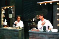 Blackfriar's Theatre Presents David Mamet's A LIFE IN THE THEATRE, 2/25-3/10