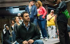 BWW Reviews: LITTLE REVOLUTION, Almeida Theatre, September 3rd 2014