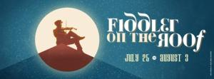 Raleigh Little Theatre Teens Present FIDDLER ON THE ROOF