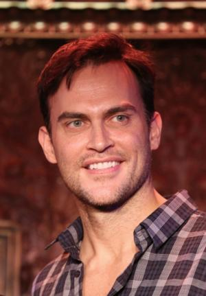 Cheyenne Jackson Joins Cast of BEAR WITH US