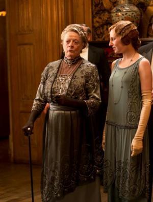 DOWNTON ABBEY Exec Reveals Season 5 Details: 'Brilliant Story Line', 'High Stakes Drama'