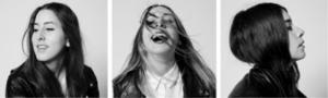 Haim to Play The Paramount in Seattle, 8/15; Tickets on Sale 5/2