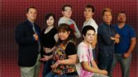 BWW Reviews: MYSTERIOUS SKIN Debuts at Darkhorse Theater for 4-Performance Run