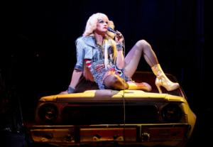 HEDWIG AND THE ANGRY INCH Original Broadway Cast Album Out July 1st!