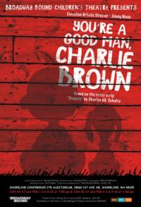 YOU'RE A GOOD MAN, CHARLIE BROWN Plays Broadway Bound Children's Theatre, Now thru 2/3