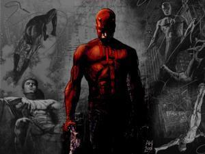 Steven S. DeKnight to Take Over Netflix's DAREDEVIL, Drew Goddard Writes for SINISTER SIX