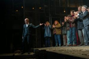 THE LAST SHIP Ends Chicago Run, Sets Sail for Broadway