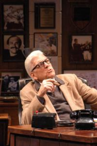 Tom Atkins Stars in Pittsburgh Public Theater's THE CHIEF, 1/3-12