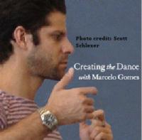Youth America Grand Prix to Present CREATING THE DANCE WITH MARCELO GOMES, 2/4