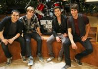 Nickleodeon Greenlights Fourth Season of BIG TIME RUSH
