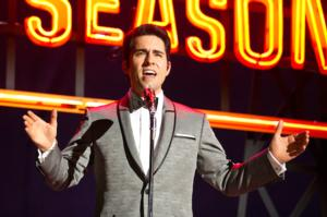 John Lloyd Young Talks Bringing JERSEY BOYS to the Big Screen