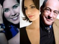 Philly Orchestra, Silk Road Ensemble with Yo-Yo Ma, Robert Spano and More Set for Carnegie Hall, Oct 2013
