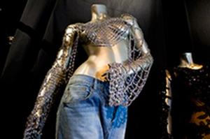 Rock and Roll Hall of Fame Announces New BEYONCE Fashion Exhibit
