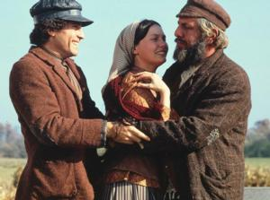 Norman Jewison's FIDDLER ON THE ROOF to Air on THIRTEEN, 7/5