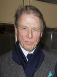 Edward Fox Replaces Robert Hardy in THE AUDIENCE Due to Injury