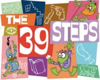 The Windham Theatre Guild Presents THE 39 STEPS, Opening 2/2