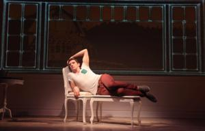BWW Reviews: BUYER & CELLAR at Shakespeare Theatre Company Stars Michael Urie