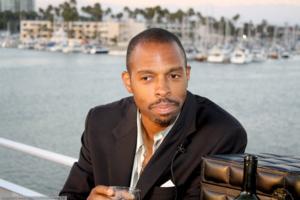 British Actor Treva Etienne to Star in Spielberg's FALLING SKIES on TNT