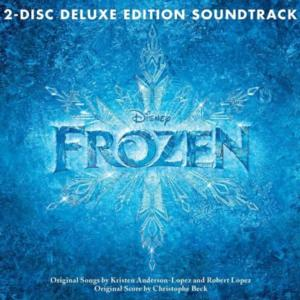 Disney's FROZEN Soundtrack Holds Steady at No. 1 on Billboard 200; Freezes Out Beyonce