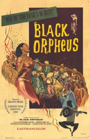 Family of Vinicius De Moraes Releases Statement on Broadway Bound Musical Adaptation of BLACK ORPHEUS
